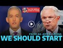 """""""Resign Immediately"""", Trey Gowdy Just Dropped A Bomb On AG Jeff Sessions With Brutal News"""