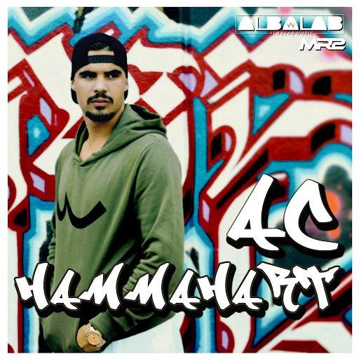 AC альбом Hammahart