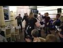 22.12.2018, г. Донской, Доуль Центр, корпоратив ИЦ, ролик №11