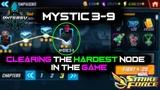 Mystic 3-9 KILLING Thor God - Marvel Strike Force - MSF