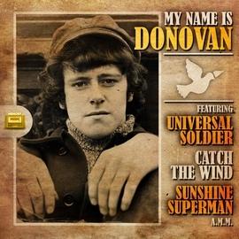 Donovan альбом My Name Is Donovan