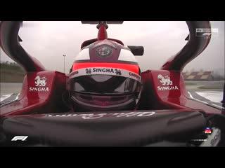 F1.TV - 2019: Предсезонные тесты в Испании, обзор третьего дня