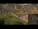 Клан Цеппелин против клана Black Crown Чёрная корона 10 2