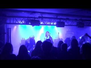 Antichrist - Live at Noselake Metal Festival 2018 - Full show