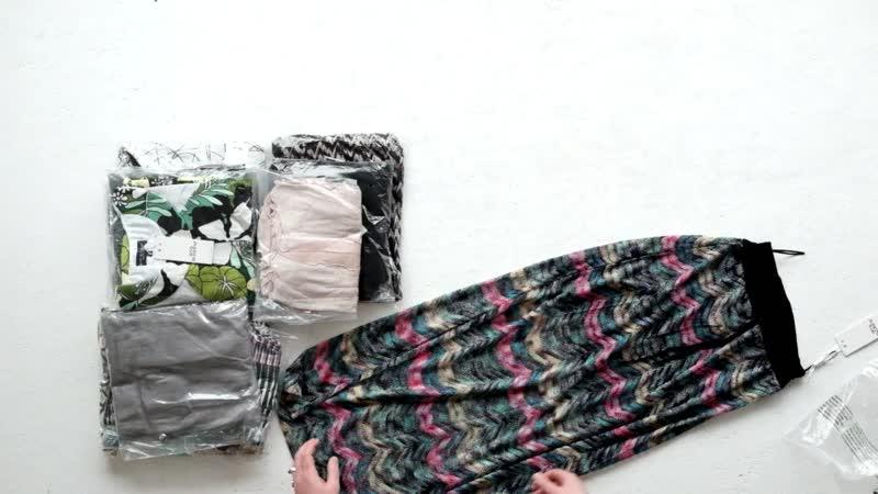 92006 Ana Alcazar, женская одежда, лот М8 (20 шт) 12.5 евро/шт ☎📞8(800)301-12-14