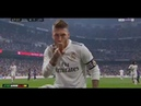 Sergio Ramos Penalty Goal ⚽ Real Madrid Vs Leganes 4-1 ⚽ 2018\2019 ⚽ HD RealMadrid Ramos