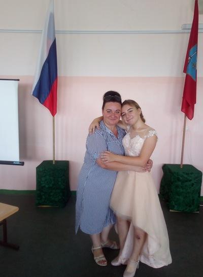 Юлия Чурзина