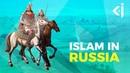 How did ISLAM Spread to RUSSIA? - KJ Vids