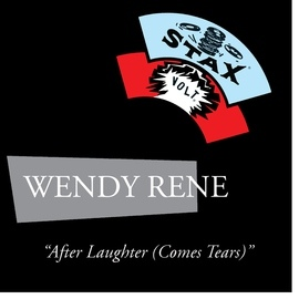 Wendy Rene альбом After Laughter (Comes Tears)