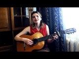 Judy - Little Black Submarines (The Black Keys guitar cover)