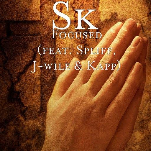 Sk альбом Focused (feat. Spliff, J-wile & Kapp)