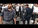 Демонстрация ультраортодоксов в Бней Браке