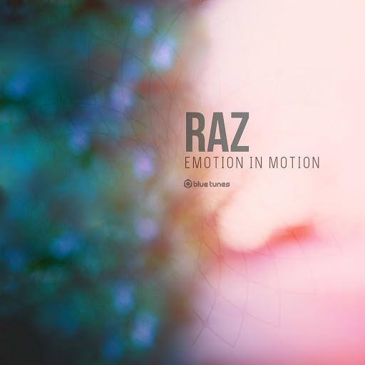 Raz альбом Emotion in Motion
