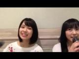 16. Tanaka Miku &amp Oda Erina - Otona Ressha (HKT48)