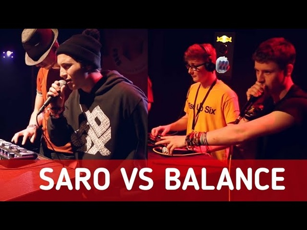 SARO vs BALANCE | Grand Beatbox LOOPSTATION || Who Win