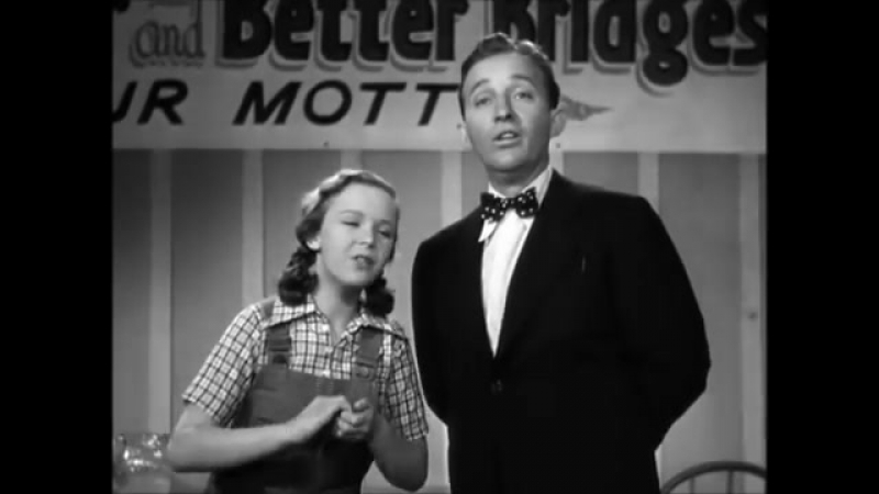Bing Crosby Meet the Sun Halfway (from If I Had My Way)