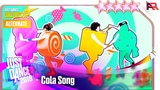 Just Dance 2019 (Unlimited) - Cola Song (Alternate) - 5 Stars