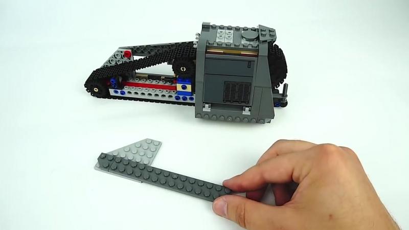 LEGO Star Wars 75217 ● Имперский транспорт [Обзор].mp4
