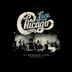 Chicago альбом Chicago: VI Decades Live (This Is What We Do)