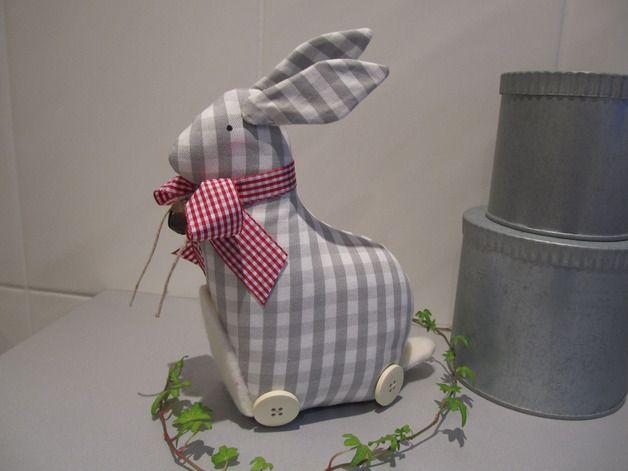 кролик к пасхе