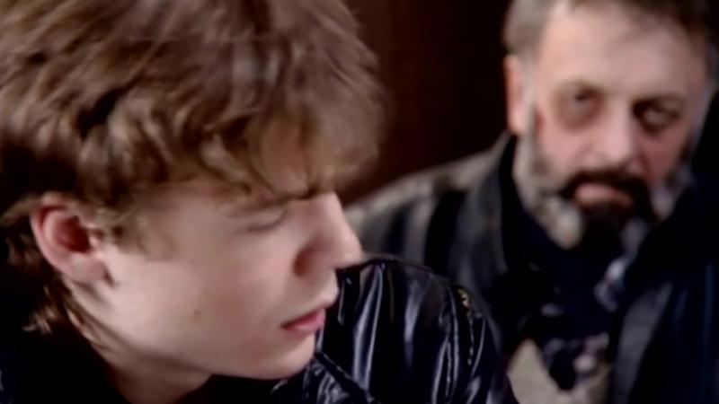 Глухарь: Подростковая жестокость ( За что? )
