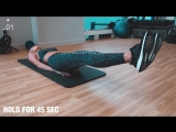 15 Minute AB Workout - Fitness Series With Romee Strijd ( 1080 X 1920 ).mp4
