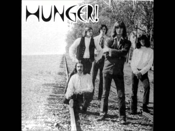 Hunger!- No Shame