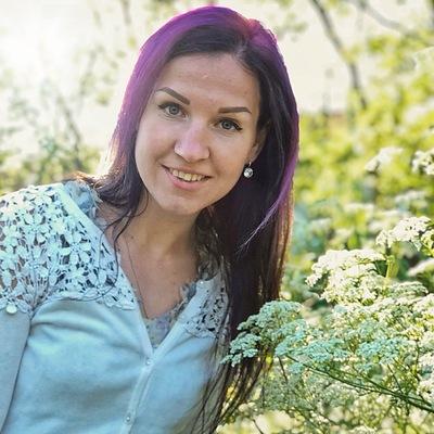 Виктория Апанасова