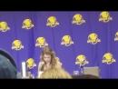 Jess, Erica Chrlsey, DragonCon2018