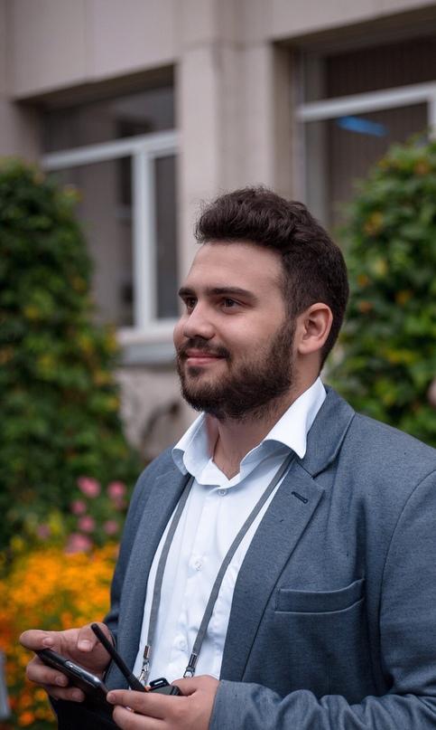 Даниил Михин   Красноярск
