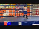 05.12.18г.1/2 Финала.Уфа.🔴Плотников Сергей(Волгоград) vs 🔵Габдрахманов Динар(Башкортостан)