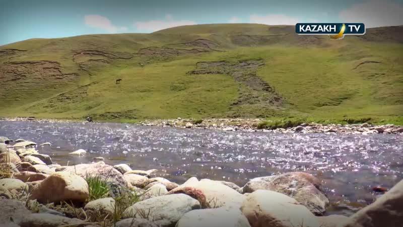 Высокогорное плато Ассы