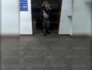 Пьяный пенсионер-подполковник МВД устроил скандал в московском отделении