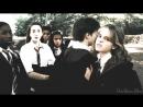 Draco Hermione (Dramione) -- Demons