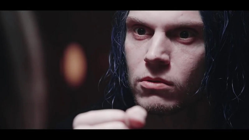 Kai Anderson I Are you insane like me (AHS Cult)