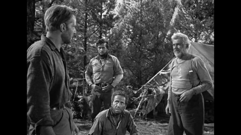 Сокровища Сьерра Мадре The Treasure of the Sierra Madre 1948