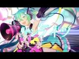【初音ミク】グリーンライツ・セレナーデ / Greenlights Serenade【オリジナルMV】