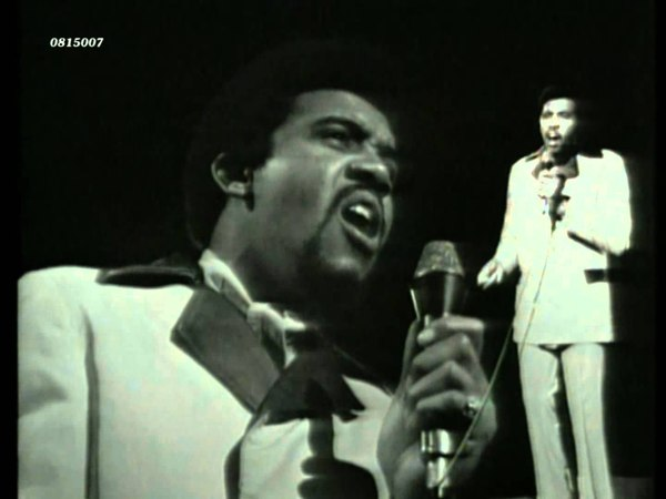 Jimmy Ruffin - What Becomes Of The Broken Hearted (1965) HD 0815007