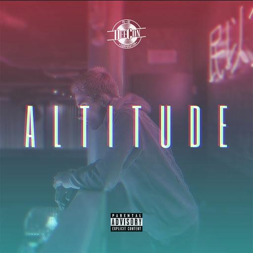 Tako альбом Altitude