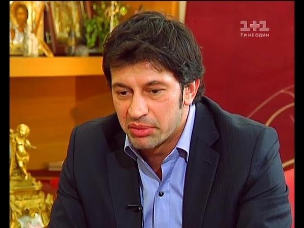 Каха Каладзе працює віце-премєром Грузії безкоштовно
