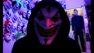 Just Wearing My Evil Jester Mask (Updated Video)