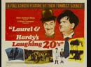 Laurel And Hardy's Laughing 20s