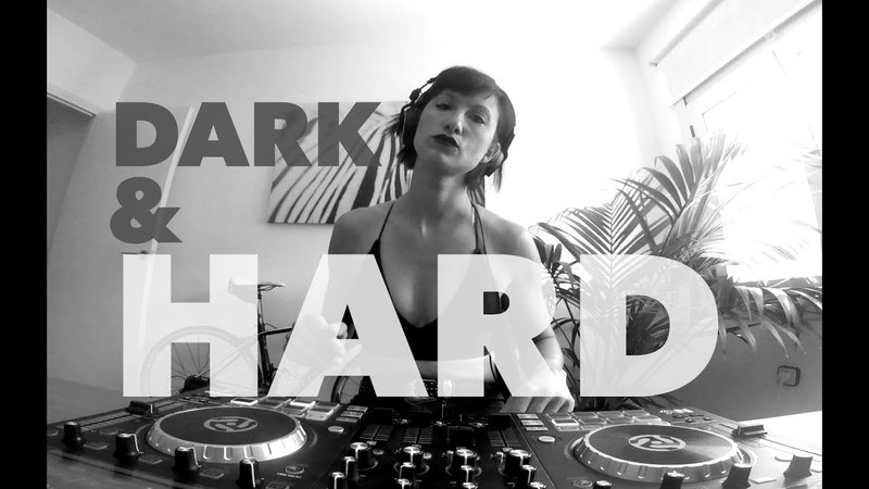 NiZ Video Set - DarkHard (Techno)