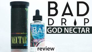 God Nectar от BAD DRIP Labs