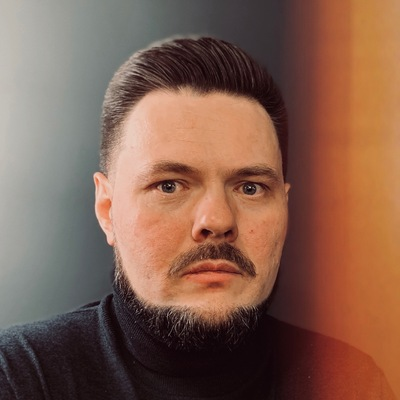 Алексей Поляков