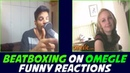Beatboxing On Omegle - Funny Reactions