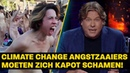 """JENSEN ANGSTZAAIERS RONDOM CLIMATE CHANGE MOETEN ZICH KAPOT SCHAMEN"""" YouTube"""