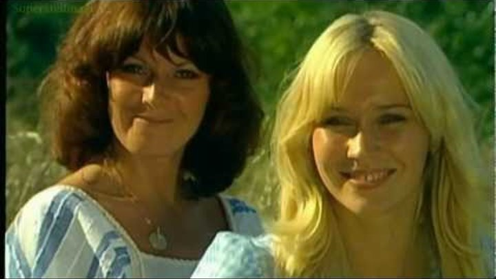 ABBA: I DO, I DO, I DO, I DO, I DO (Made In Sweden For Export) - HD - MAX HQ