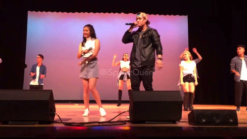 This woman is my destiny - Quen to Liza OneMagicalNight NY