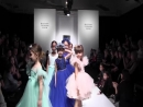 Наш показ на Russian Fashion Day в Москве